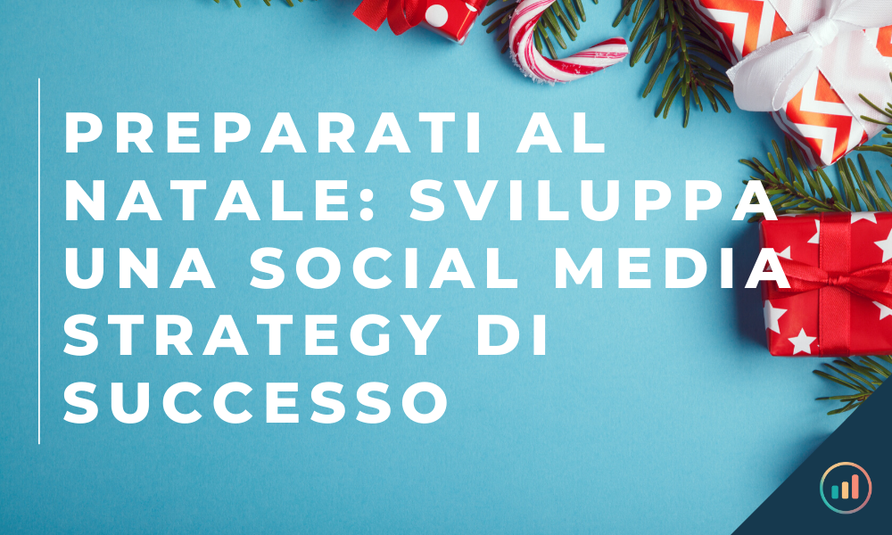 social media strategy natale