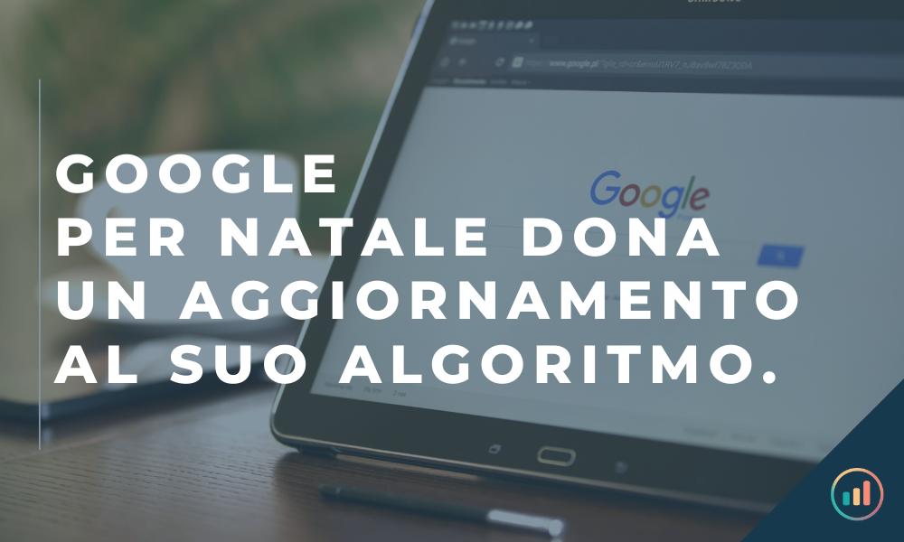 Google_aggiornamento